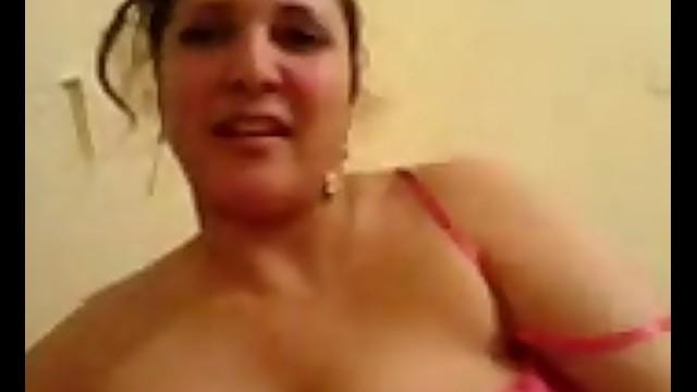 Арабский секс с толстухой